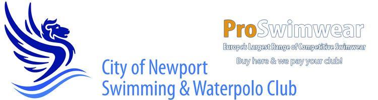 City of Newport Swimming Club