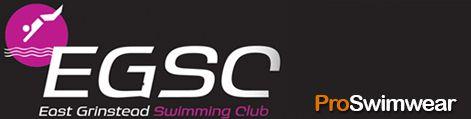 East Grinstead Swimming Club