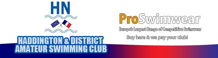 Haddington and District Amateur Swimming Club