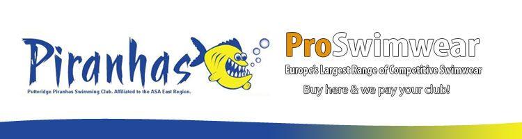 Putteridge Piranhas Swimming Club