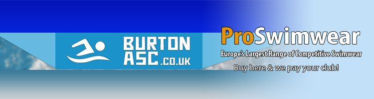Burton Amateur Swimming Club