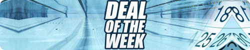Deal of the Week Offers