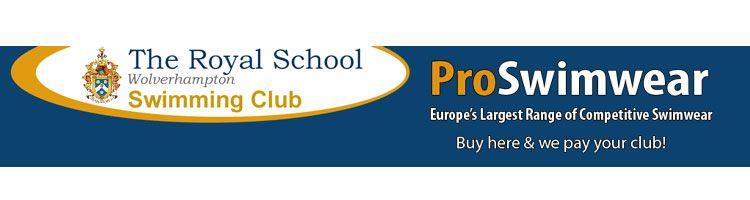 The Royal Wolverhampton School Swimming Club