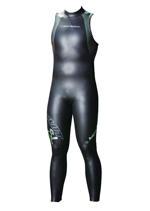 Aqua Sphere Pursuit Wetsuit Sleeveless