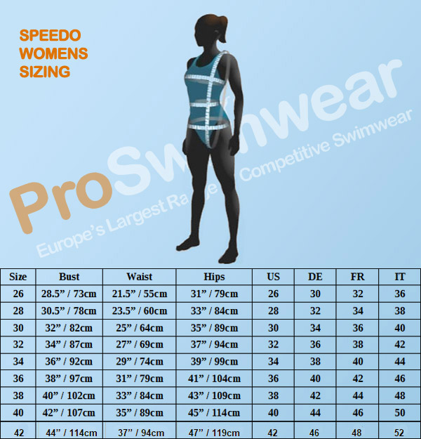 Speedo Women S Endurance Legsuit Black