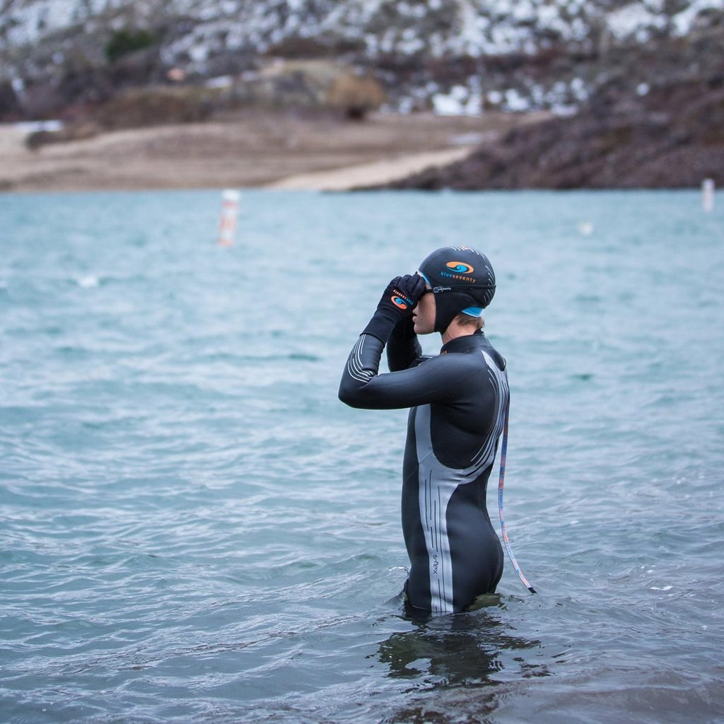 Blueseventy Thermal Wetsuit