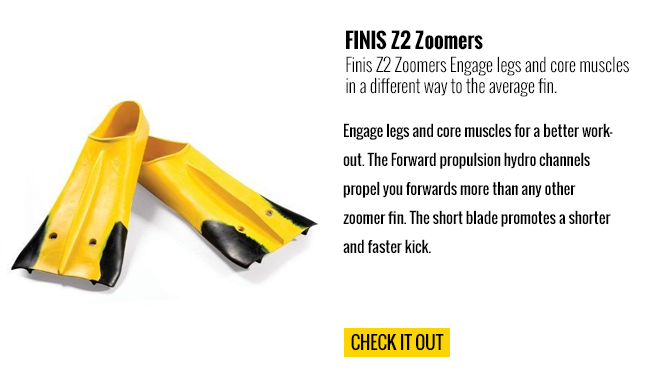 FINIS Z2 Zoomers
