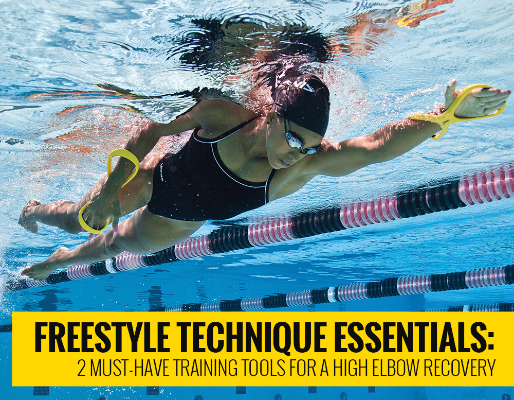 FINIS Freestyle Technique Essentials