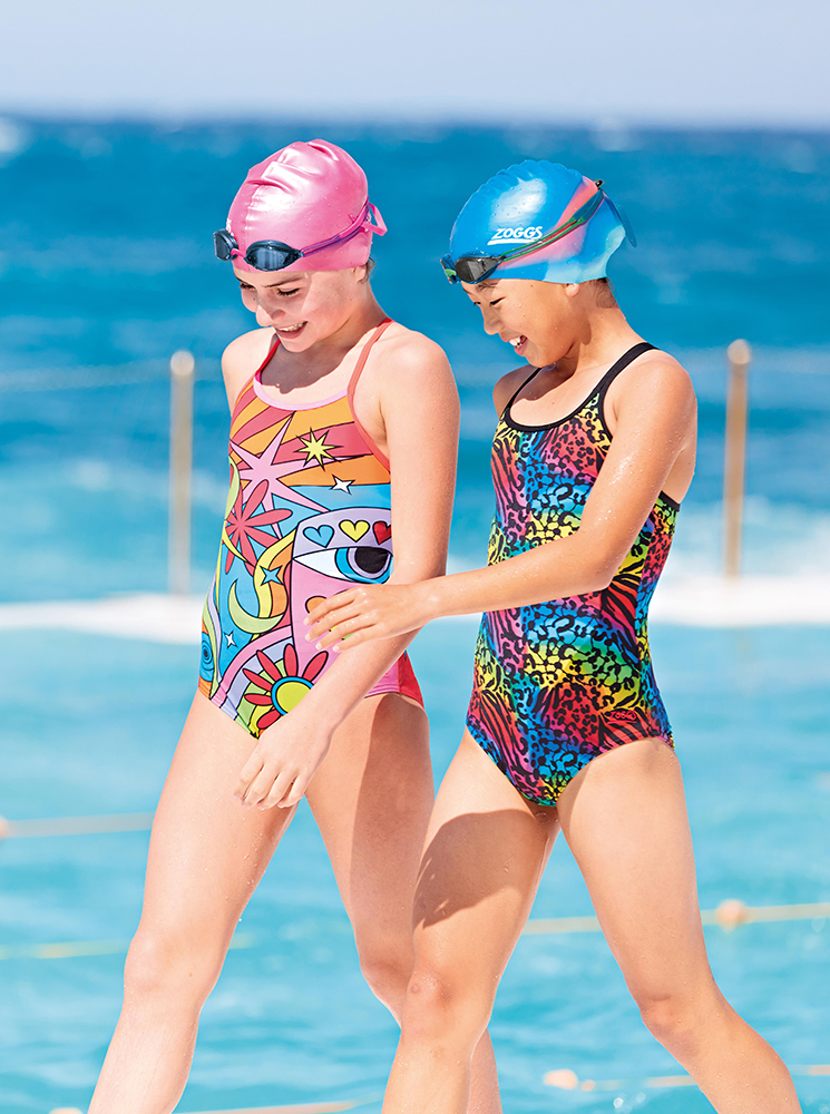 7451708834d Zoggs: Swimwear For The Whole Family
