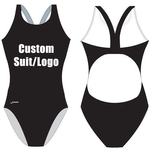 Custom Swimsuit Thickstrap