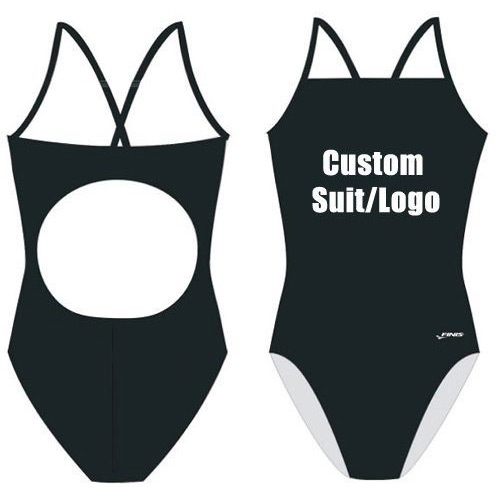 Custom Swimsuit Thinstrap