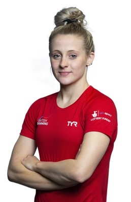siobhan-marie o'connor british swimming