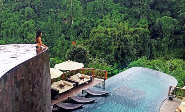The World\'s Most Amazing Swimming Pools