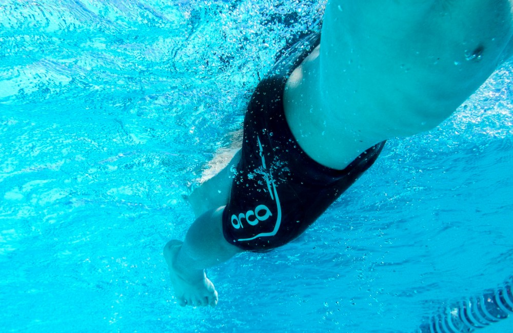86dc84b90d How Buoyancy Swim Shorts Can Help Your Swimming Training