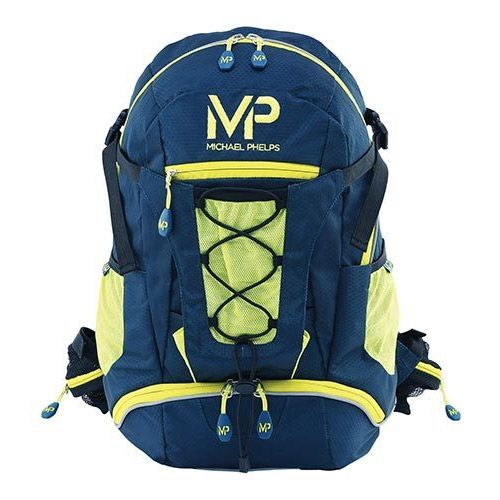 mp michael phelps team backpack