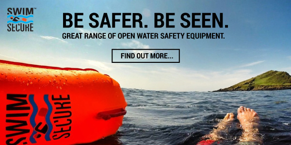 Swim Secure - Open Water Safety Equipment