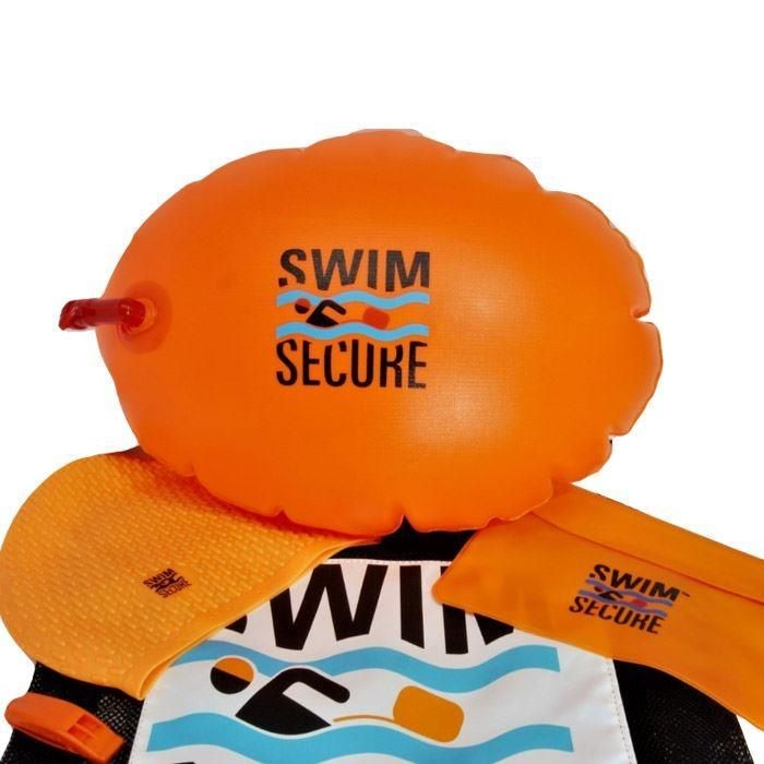 Swim Secure Starter Pack