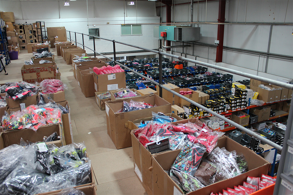 ProSwimwear Warehouse
