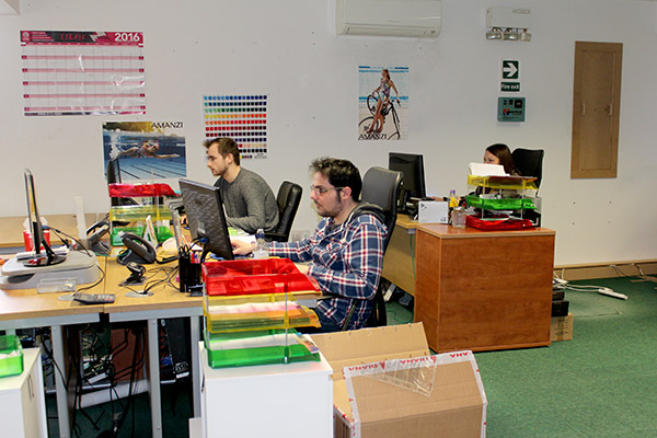 ProSwimwear Office