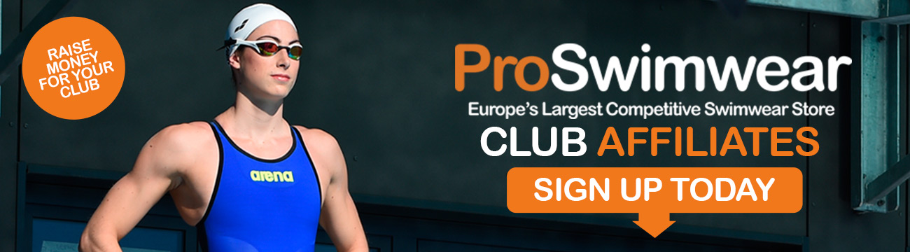 ProSwimwear Swimming Clubs