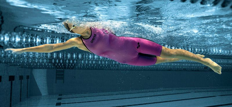 Arena Carbon Air Swimsuit