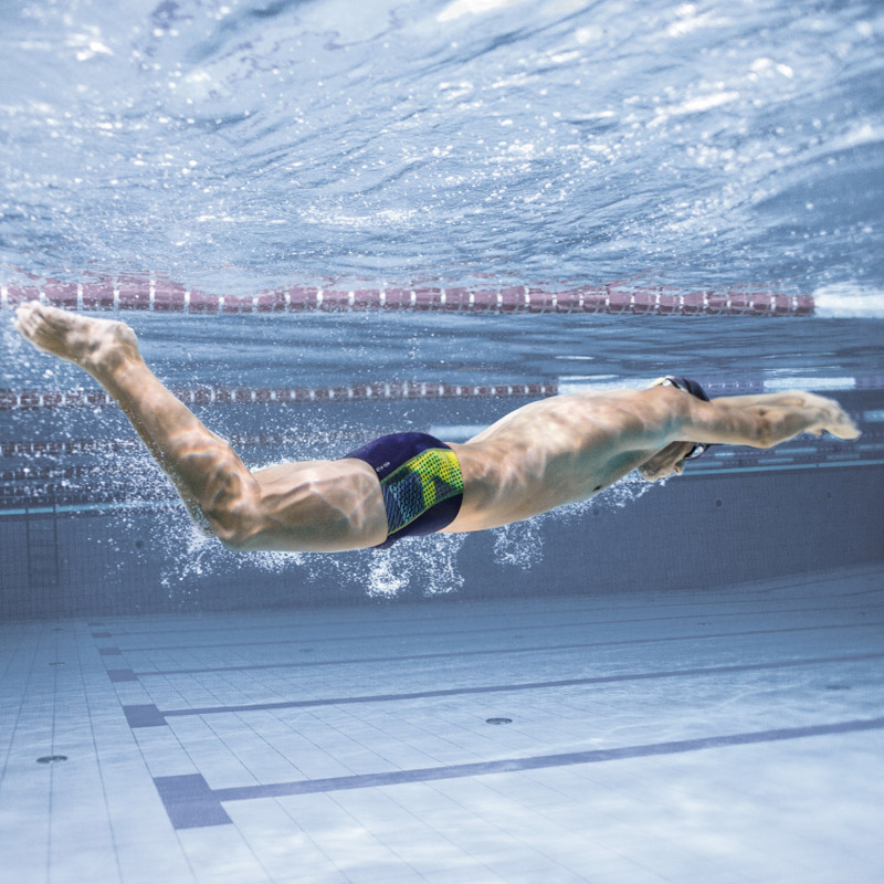 13 Dryland Exercises For Swimmers