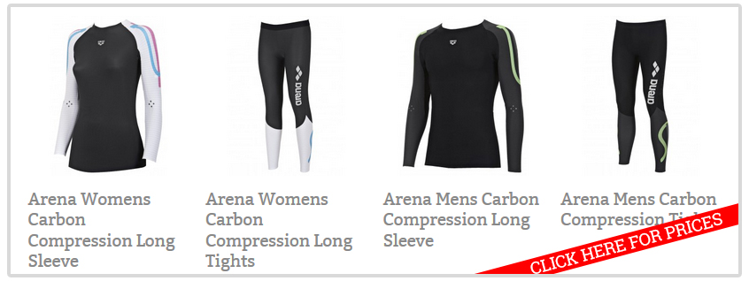 Arena Compression Clothing