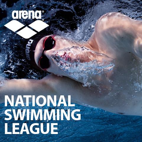 Arena Swim league