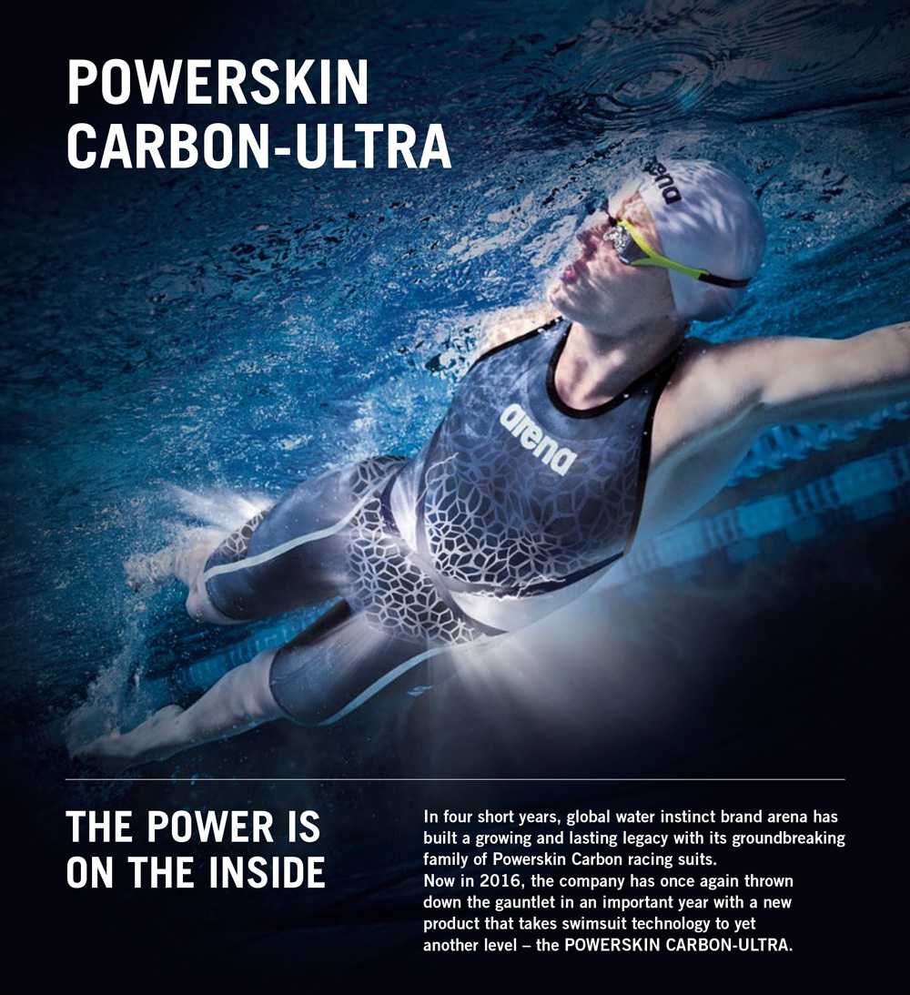 Powerskin Carbon Ultra