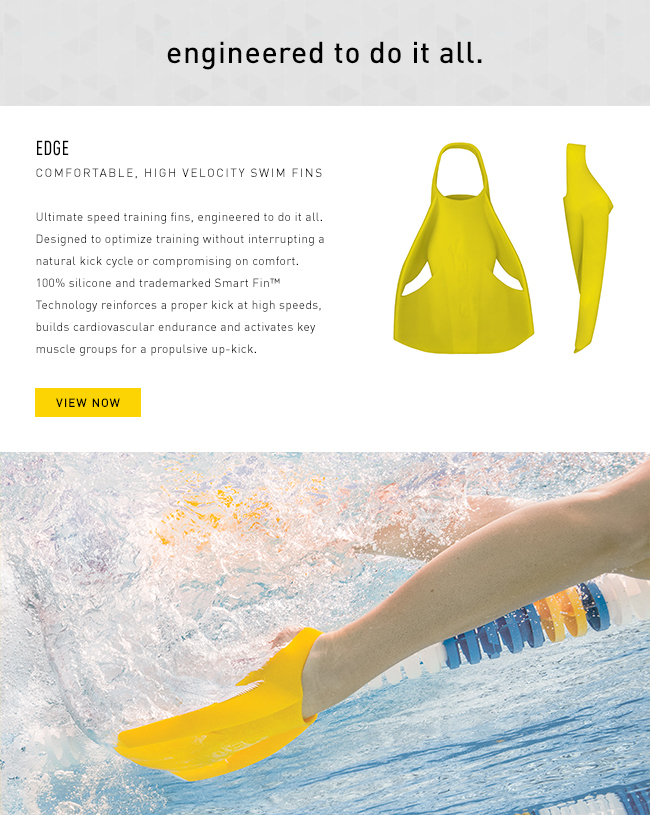 FINIS Swim Training Fins
