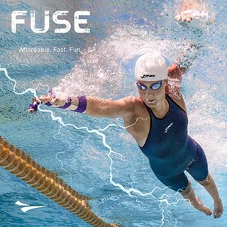 Finis Fuse Swimsuit