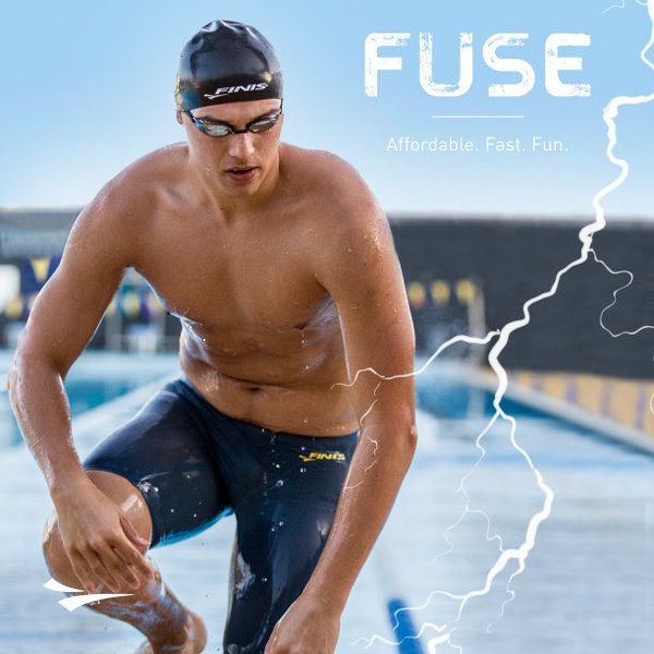 Finis Fuse Jammers
