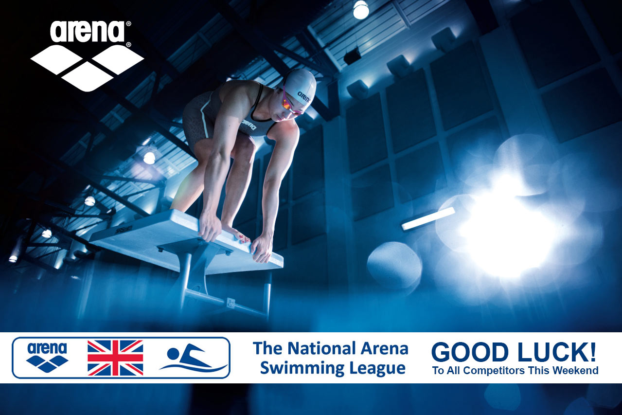 Arena Swimming League UK