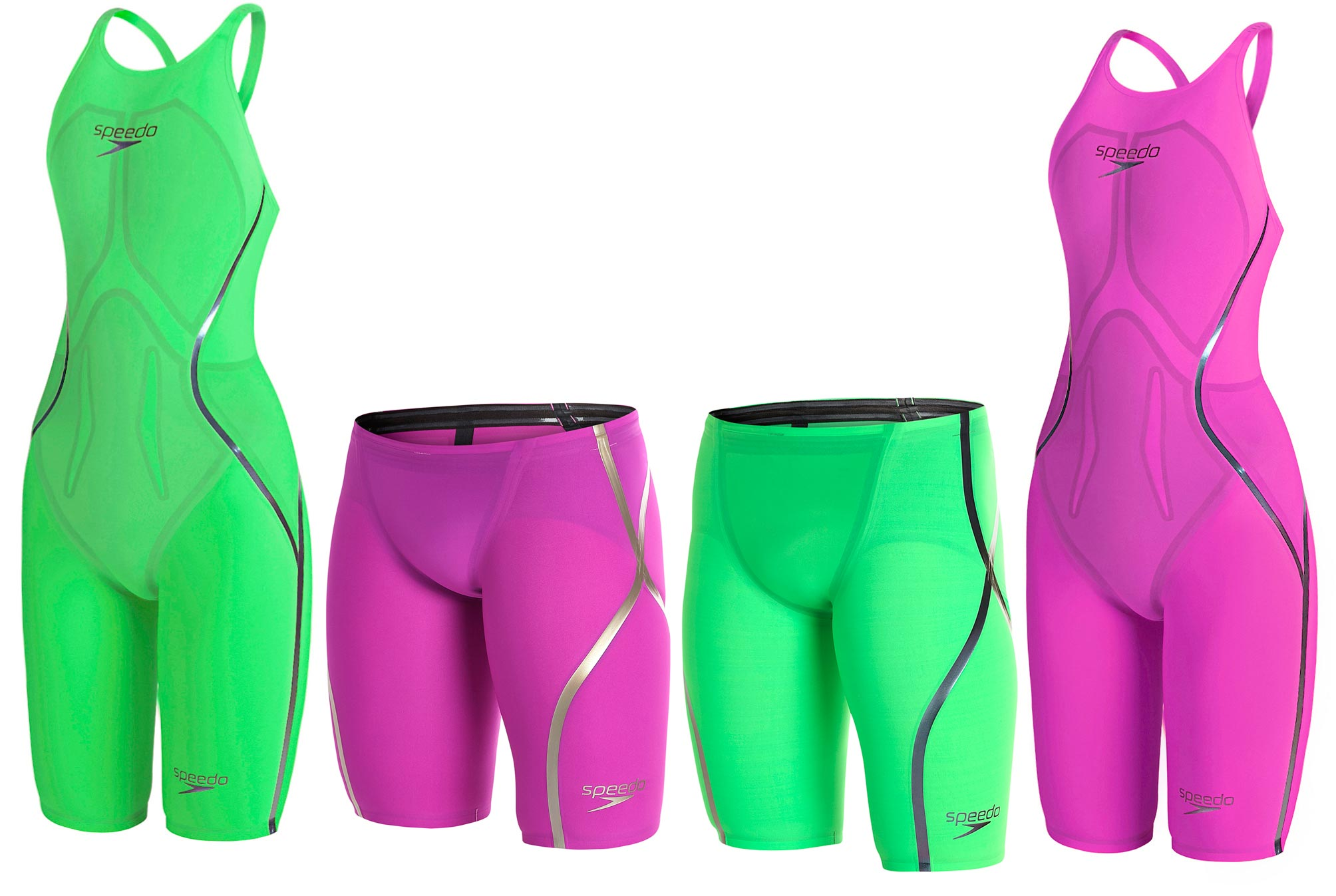 Speedo LZR Racer X Colours