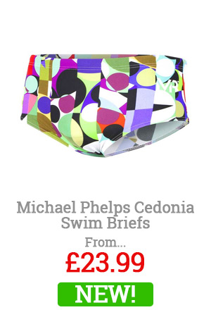 Michael Phelps Swimwear