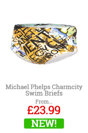 Michael Phelps Swimsuits For Men