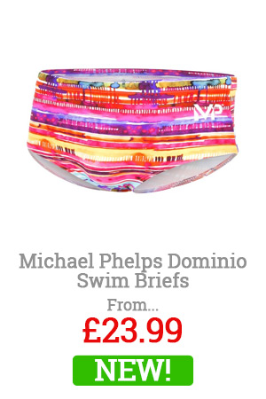 Michael Phelps Swim Trunks