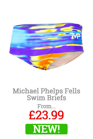 Michael Phelps Mens Swimwear