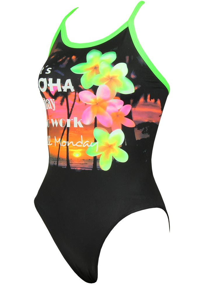 Ras Swimming Costume