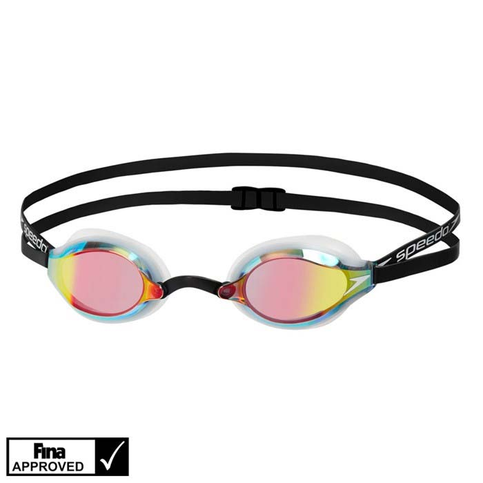 Speedo Fastskin Speedsocket 2 Goggles