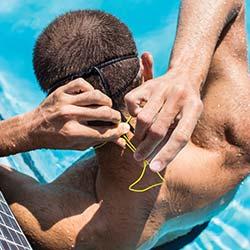 FINIS Swimears