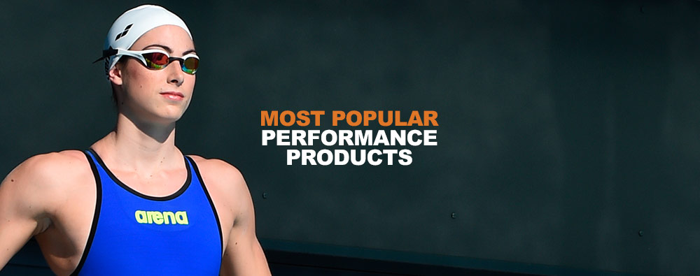 Most Popular Performance Products