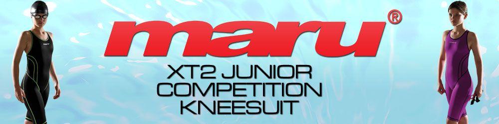 Junior Racing Swimwear