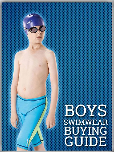 Boys Swimwear Buying Guide