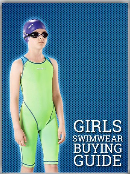 Girls Swimwear Buying Guide