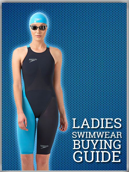 Ladies Swimwear Buying Guide