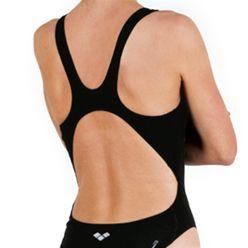 Openback Swimsuit