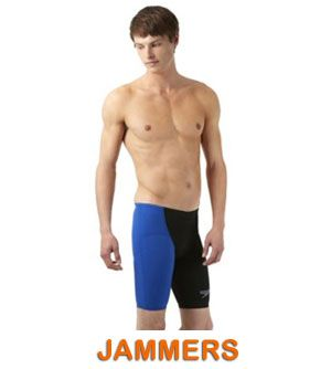 Swimming Jammers
