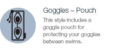 Goggles Speedo Puch