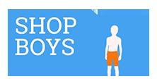 boys swimwear